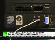 NSA bribed Encryption Companies to Install Back Doors:  Was the Law Broken?  Did Obama Know?