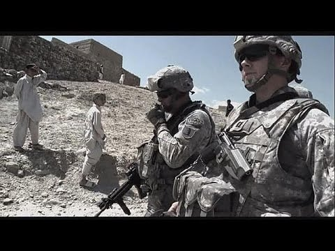 "Interview with Jeremy Scahill Questions ""War on Terror"""