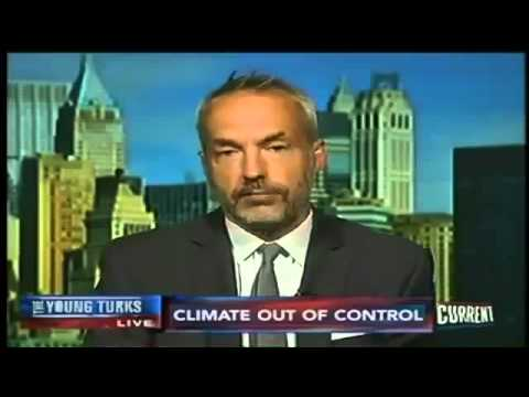 Is our Media Screwing us on Climate the Way it Did on Iraq?
