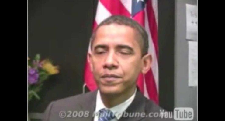 After Defending Pot, Obama has to Pardon Medical Marijuana Growers He Jailed