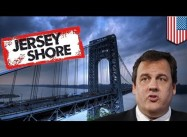 Fox News: Christie Scandal Coverage pretext to Ignore Gates Revelations