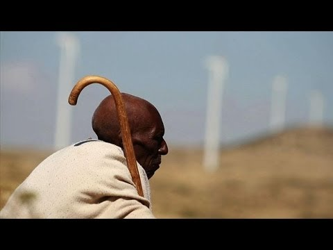 Big Green Energy is Remaking Africa and Asia