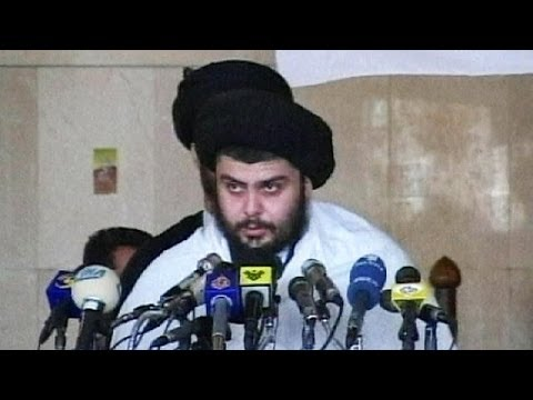 Iraq: Firebrand Muqtada al-Sadr Lambastes PM as Dictator, Looter & Resigns from Politics (Again)