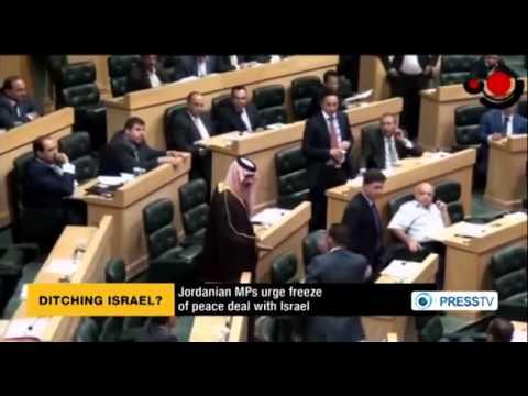Israel Parliament debates incursion into Holy Muslim site in Jerusalem