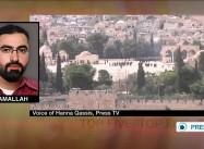 Israel to Implant 9-Storey Ultra-Orthodox Seminary in Palestinian East Jerusalem