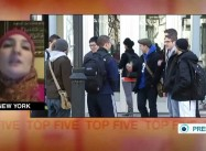 Judge:  Being Spied on by NYPD did not Harm Muslim-Americans; Journalists who reported it, Did