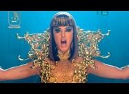 "Katy Perry's ""Dark Horse"" video Decried as Blasphemous by Some Muslims"
