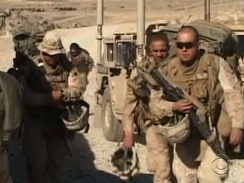 Obama Plans for complete US Withdrawal from Afghanistan in December