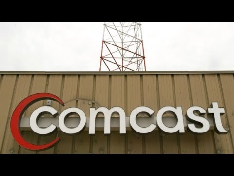 Sen. Al Franken:  Comcast-NBC / Time Warner Merger Concentrates Media, Hurts Consumers