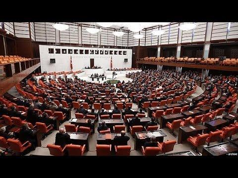 "Turkey's Ruling Party enacts ""Orwellian"" Web Censorship"