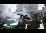 Why won't Western Politicians Condemn Israeli Crackdown on Palestinian Protesters, but do Complain about Ukraine?
