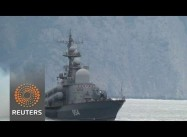 A New Crimean War?  (Update: Stuff's Getting Real)