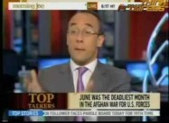 ABC talks to Bush's Neocon Spokesman for Illegal US Occupation of Iraq Slams Russia for Crimea