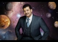Creationists to Neil deGrasse Tyson: Evolution isn't scientific, but the Book of Genesis is