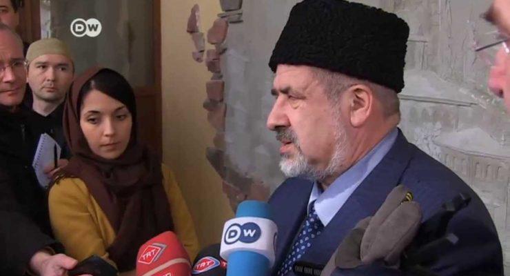 Crimean Tatars fear Russian Rule