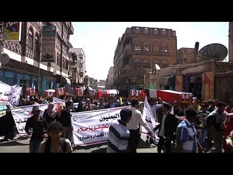 I am Yemeni and I refuse to be a target of drones
