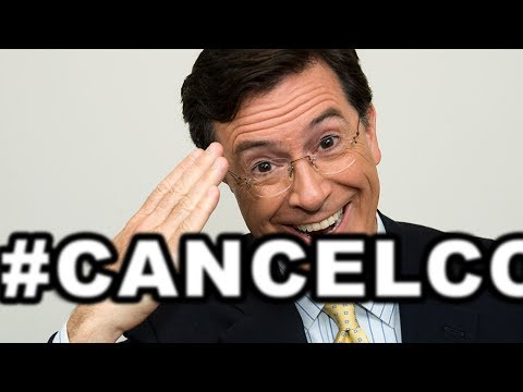 Michelle Malkin-Led Twitter Horde Attacks Stephen Colbert Over Out-Of-Context Joke