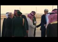 Saudi King channels John McCain, demands Obama Take Harder Line on Iran, Syria, Muslim Brotherhood