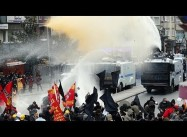Tens of Thousands in Turkey Protest Tyranny of the Majority