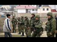 The Crimean Crisis and the Middle East:  Will Syria & Iran be the Winners?