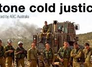The Frightening Israeli Army used on Palestinian Children (Australian TV)
