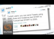 Turkey:  Is Twitter Mightier than Prime Minister Erdogan?