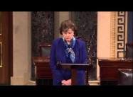 When it is Feinstein being Spied on, Suddenly she Squawks