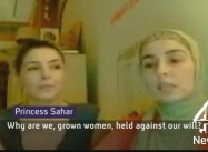Whether Princesses or Paupers, Long Road to Saudi Women's Rights