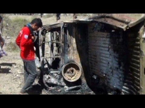 A War of another Kind:  Joint US-Yemeni Strikes on al-Qaeda kill 68