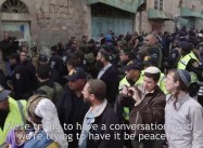 Military Occupation as Bullying:  The Palestinian Struggle for Dignity in Hebron
