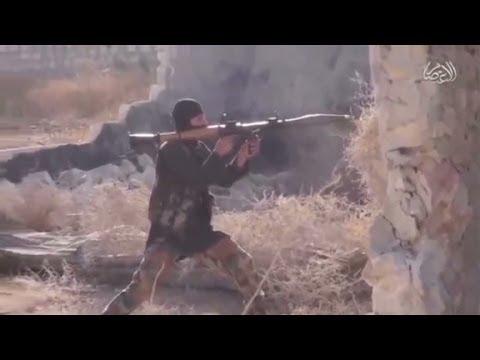 Rebel In-Fighting Endangers Syrian Civilians in their Territory
