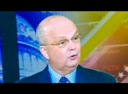 """RevenTorture is from Mars?  CIA's Hayden Says Sen. Feinstein Too """"Emotional"""" To Judge CIA Torture"""