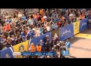 Triumph of the Immigrant American Spirit:  Meb Keflezighi and the Boston Marathon