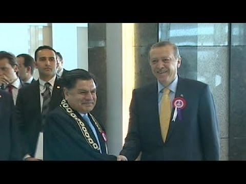 Turkey's PM Erdogan between Sultanate and Hobbesian Commonwealth
