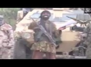 Boko Haram and the Lord's Resistance Army: Hunted Children & the Problem of Fundamentalism in Africa