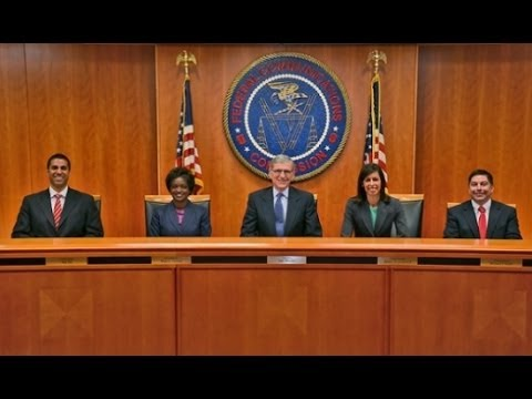 """FCC Votes To """"Fast Track"""" Death Of Net Neutrality"""