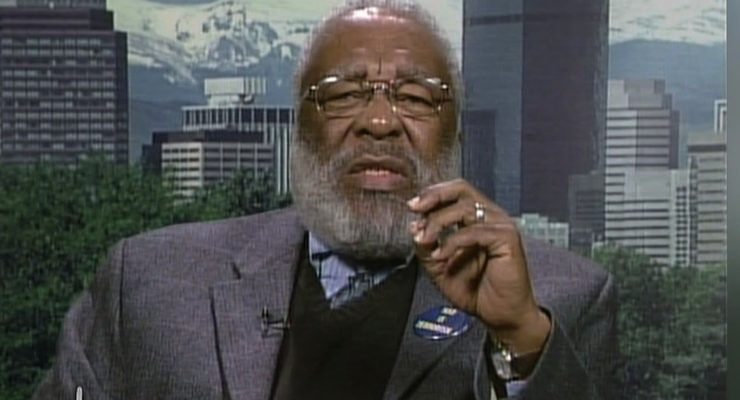Historian who Made History: Vincent Harding, Civil Rights Pioneer and King Confidant