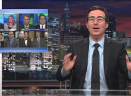 John Oliver: What if TV Climate Debates were 97 to 3 as in Real Science?