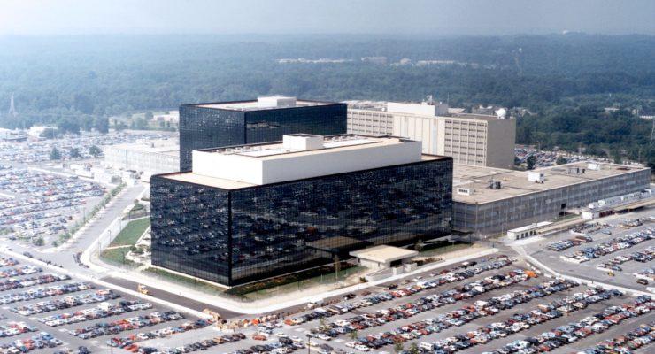 Greenwald: NSA sneaking backdoors into hardware exports