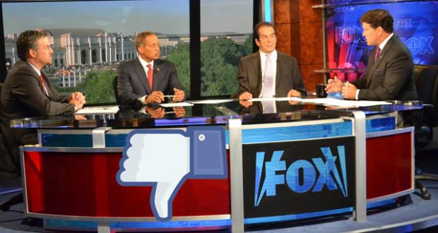 Did Benghazi Obsession cause Fox 'News' Ratings to Plummet 27% in May?