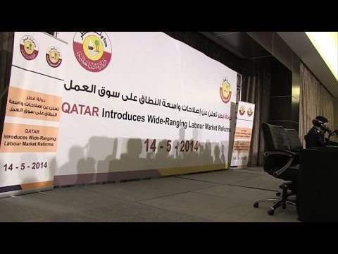 Under World Cup Pressure, Qatar reforms Guest Worker Laws, abolishes Sponsorship System