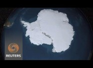 West Antarctic ice sheet collapse 'unstoppable', says NASA