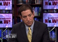 "When Greenwald met Snowden: ""Spark a … movement against the dangers of state surveillance"""