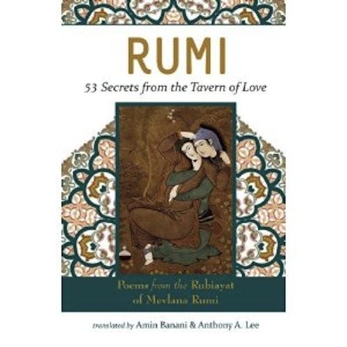 Rumi book
