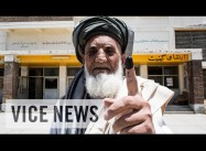 Afghanistan Elections:  Abdullah refuses to Concede, Protests Erupt charging Fraud