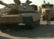Baghad Strikes Back:  Al-Maliki Launches Battle for Tikrit