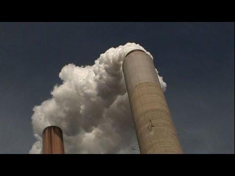 Faced w/ Global Warming Threat,  Obama fudges EPA Carbon Reduction