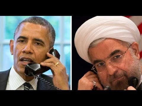 Hardliners in Israel & Iran Resist US Pivot to Iran over ISIS
