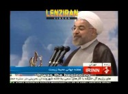 Iranian Politics Roiled by dispute over . . . Heaven