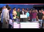 "No Regime? Egyptian Political Satirist Bassem Youssef Cancelled b/c ""Enormous Pressure"""
